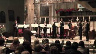 Partita de vientos en Eb. J.N.Hummel. Orquesta UAH