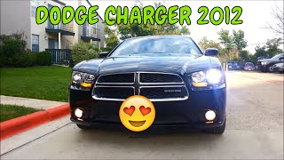 Dodge Charger 2012(, 2013-05-30T04:49:13.000Z)