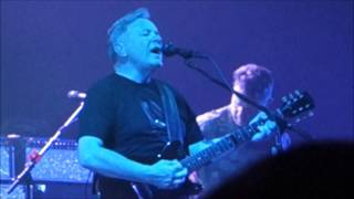 New Order-CALIFORNIA GRASS-Bill Graham Civic Auditorium-San Francisco-July 11 2014-Live-Joy Division