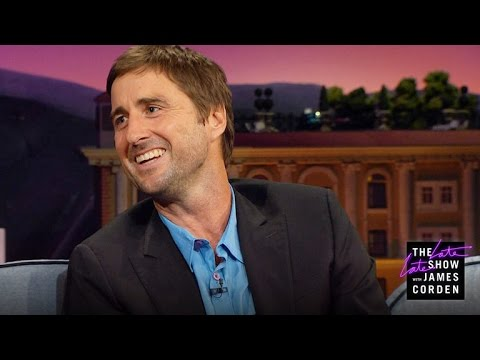 Luke Wilson Is Ready for Legally Blonde 3