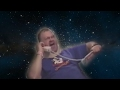 Tourettes Guy - Shooting Stars video