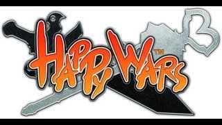 Happy Wars Gameplay free to play