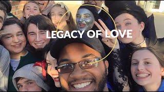"""Legacy of Love"" | Kyle J. Guyton Memorial Scholarship Fund"
