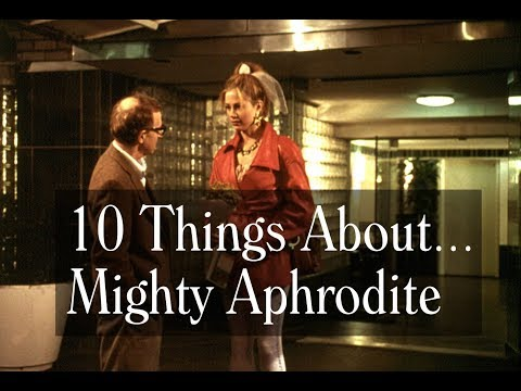10 Things About Mighty Aphrodite (1995) - Mira Sorvino Trivia, Casting More