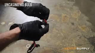 2015 Honda Accord HID Install - DIY HID Xenon Conversion Kit