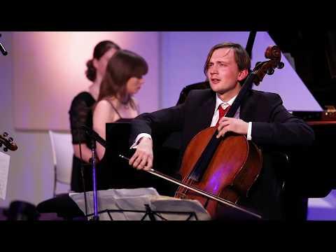 Piazzolla: De vier jaargetijden - Anna Fedorova, Ragnhild Hemsing, Benedict Klöckner