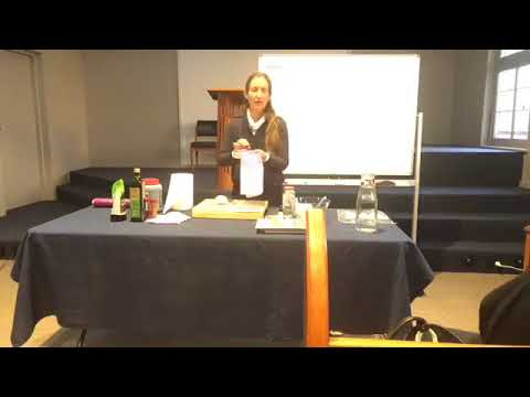 Barbara O'Neill - Simple & Powerful Home Remedies - HEALTHY LIVING