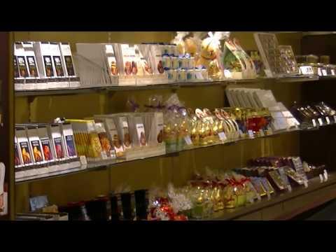リンツ ショコラ カフェ 関西初の路面店が3月3日京都四条通りにオープン