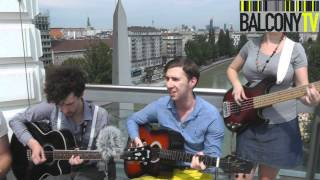 DRAWN DAGGERS (BalconyTV)