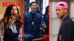12 Of The Best Comedy Series To Watch On Netflix UK