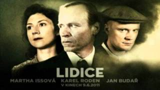 Jan Budař - Lidice OST