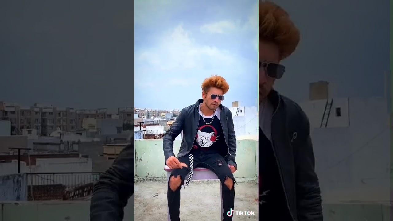 tik tok picture Change - YouTube
