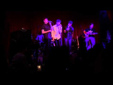 Thirdstory at Hotel Cafe - Style by Taylor Swift Cover
