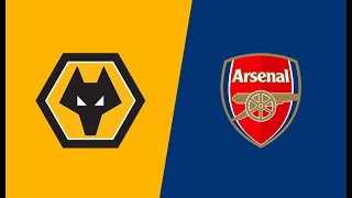 Wolves 3-1 Arsenal | Watchalong with Chig and Lee Gunner - straight L's!
