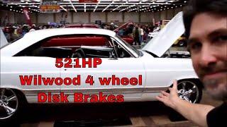 1967 Ford Fairlane 521HP
