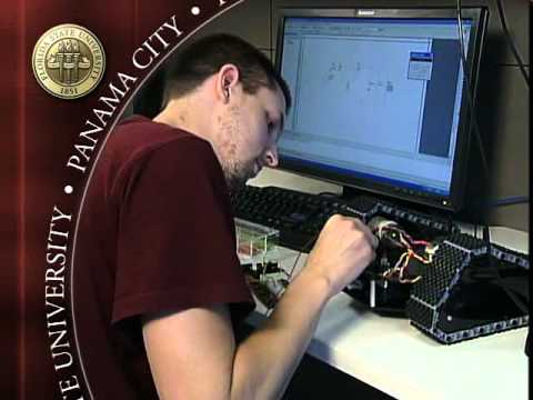 FSU Panama City Electrical Engineering