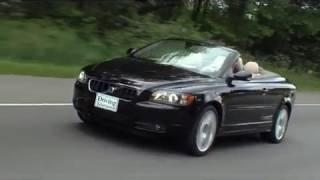 Volvo C70 (Used Car Review)