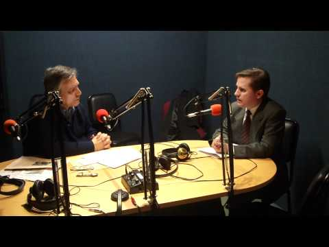 Parte 3-Franco Salomone entrevista a Rubén Murray ...