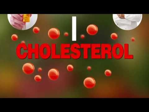 The Truth About High Cholesterol and Why It Will Never Kill You