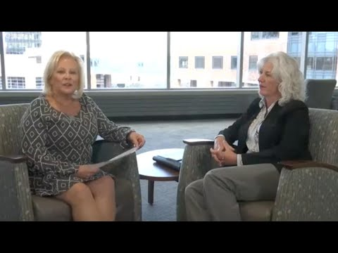 Sparrow Medical Minute - Dr. Karen Kent VanGorder