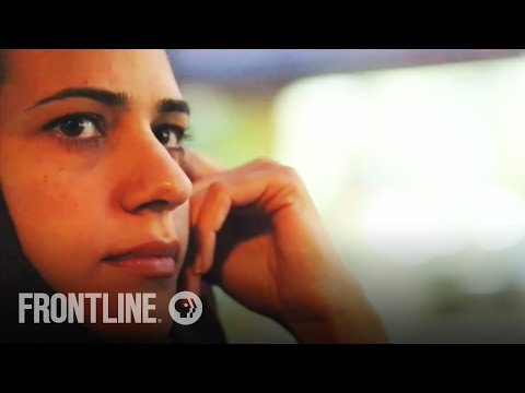 Reporter Encounters Houthi Gunmen in Yemen | The Fight for Yemen | FRONTLINE