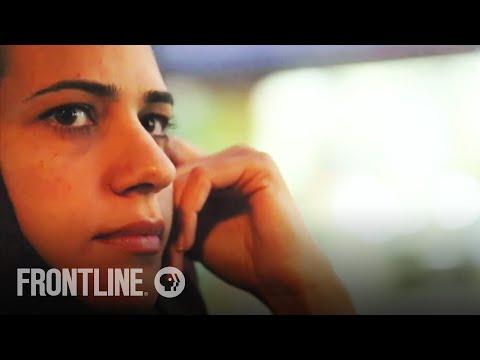 Reporter Encounters Houthi Gunmen in Yemen   The Fight for Yemen   FRONTLINE