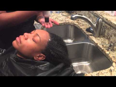 Natural Hair Products - Herbal Conditioner