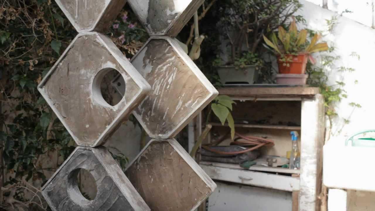 What Is Ppm >> Barbara Hepworth's Sculpture Garden   TateShots - YouTube