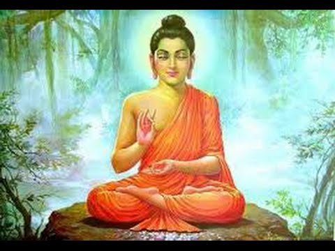 Interesting Facts about Buddha - YouTube