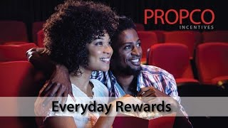 Propco Everyday Rewards Video