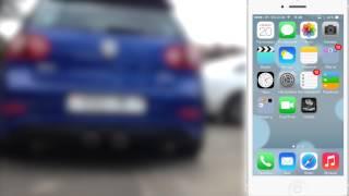 видео Три полезных Андроид-приложения для автолюбителей