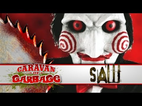 Thumbnail: Saw (PS3) - Caravan Of Garbage