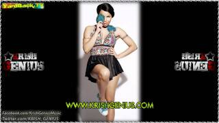 Cecile - Green Light [Antique Riddim] Nov 2011