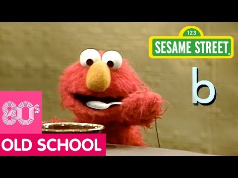 Sesame Street: Elmo's Alphabet Soup