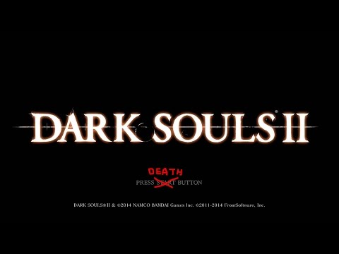 Dark Souls II: Crown of the Old Iron King part 24 - Smelter Demon Mk II