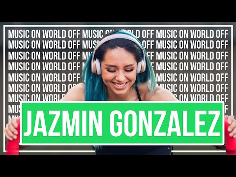 Gymshark | Music On, World Off ft. Jazmin Gonzalez