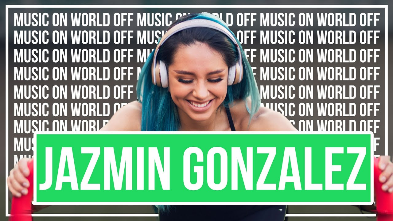 c1f3872d150e5f Gymshark | Music On, World Off ft. Jazmin Gonzalez - YouTube