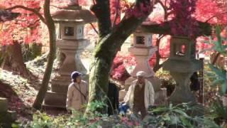 小さな旅 「清水寺」 もみじの紅葉