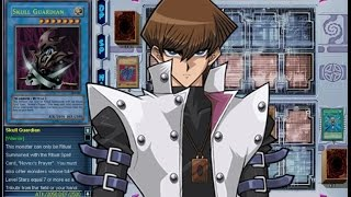 YuGiOh! Power of Chaos Kaiba the Revenge - PC Game (Ritual Deck)