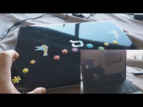 Portátil HP Compaq Presario CQ70 No Carga Cambio Conector (laptop Doesn´t Chargue)