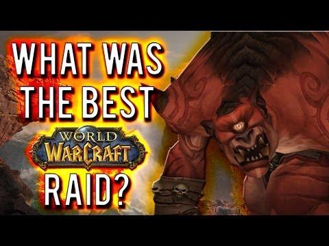 Top 5 Best Raids in World of Warcraft