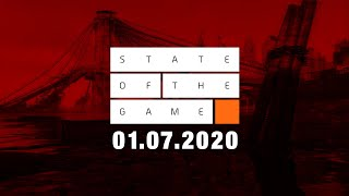 The Division 2: State of the Game #164 - 01 July 2020 | Ubisoft [NA]