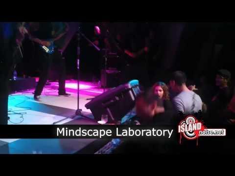 Mindscape Laboratory @ Annual Pop Music Awards 2012 at Space La Nouba - SEMIS.