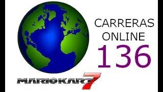 Mario Kart 7 Carreras Online - 136/Milagro en forma de estrella
