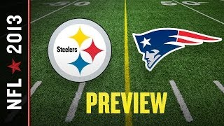 Patriots vs. Steelers preview: Ben Roethlisberger leads Pittsburgh against Tom Brady and New England