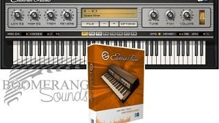 Tutorial de Instalação do Elektrik Piano