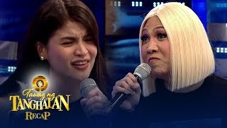 Wackiest moments of hosts and TNT contenders | Tawag Ng Tanghalan Recap | August 31, 2019