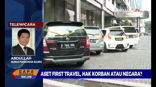 MA: Aset First Travel Disita untuk Negara