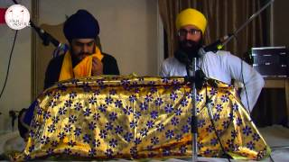 # 2 Guru Arjan Dev Ji Shaheedi Katha in English/Punjabi