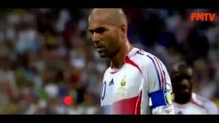 Zinedine Zidane- The Man with the Golden Touch- Documentary Video